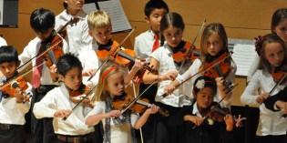 Korzyści płynące z edukacji muzycznej dla dzieci
