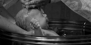 Jaki prezent kupić na chrzest?
