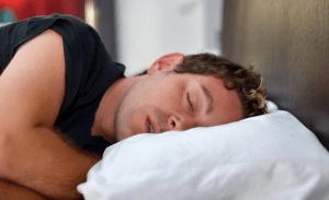 Jak dobrze spać, aby się wyspać?