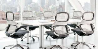 Fotele biurowe – kat pracowników