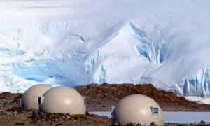 Wycieczka na Antarktydę