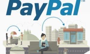 Sklepy internetowe z obsługą płatności Paypal