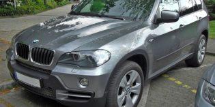 Serwis BMW X5 E70 – o czym warto wiedzieć przed zakupem tego modelu?