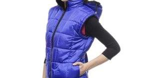 Odzież reklamowa na zimę – w co ubrać swoich klientów?