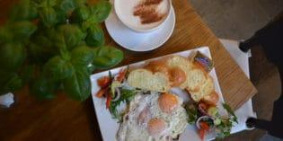 Gdzie zjeść dobre śniadanie w Warszawie? Mój subiektywny ranking