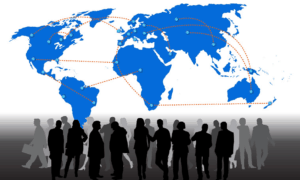 Jak znaleźć pracę za granicą na wakacje?