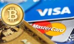 Jaka karta płatnicza do Bitcoina?