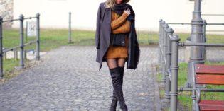 Jak ubrać się modnie za grosze