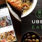 Uber Eats - kod promocyjny -15zł