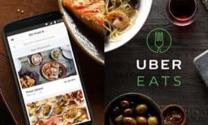 Uber Eats – kod promocyjny -15zł
