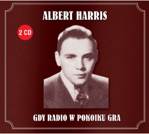 albert-harris-gdy-radio-w-pokoiku-gra