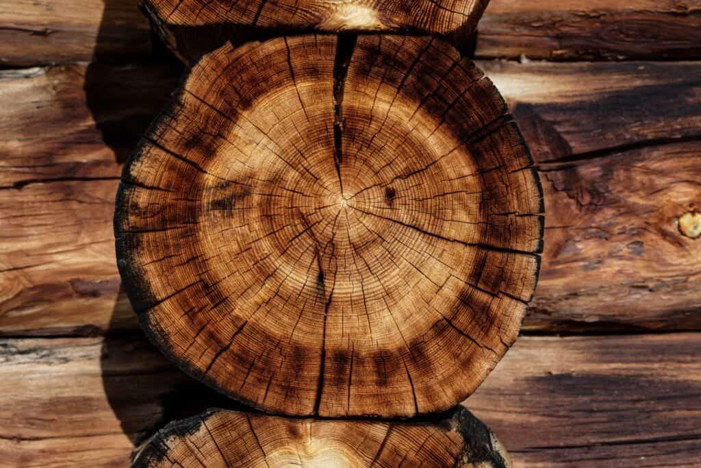 Olej naturalny do drewna